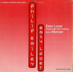 フィリップ・ベイリー - easy lover - 44-05160