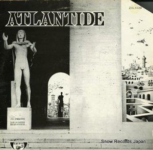ATLANTIDE - atlantide - ZAL6423