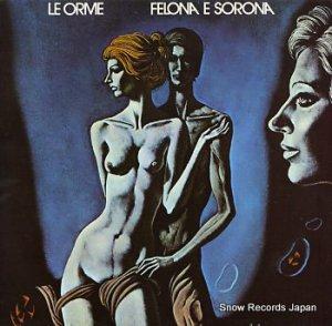 レ・オルメ - felona e sorona - 6323023A