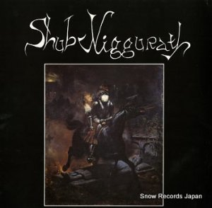 SHUB NIGGURATH - les morts vont vite - FGBG2002