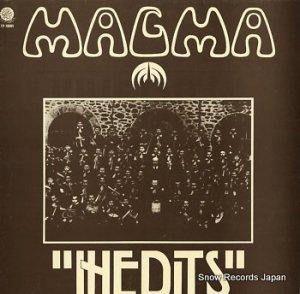 マグマ - inedits - TP10001