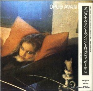 オパス・アヴァントラ - イントロスペツィオーネ - TRI.1006