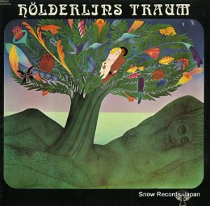 HOLDERLIN - holderlin's traum - 2021314-5