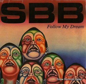 SBB - follow my dream  - 160.611