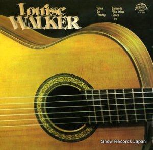 LOUISE WALKER - guitar recital - 1111230