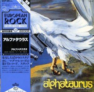 アルファタウラス - alphataurus - K22P-328