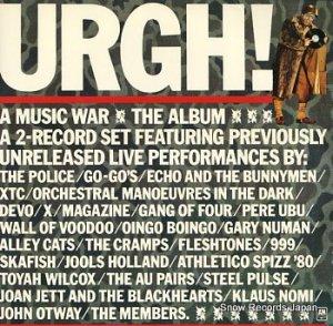 V/A - urgh a music war - SP-6019