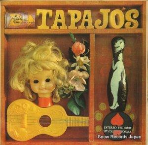 セバスチャン・タパジョス - tapajos - 107VDL