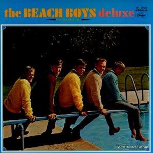 ビーチ・ボーイズ - ビーチ・ボーイズ・デラックス - CP-8028