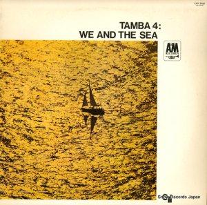 タンバ4 - 二人と海 - LAX3099