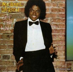 マイケル・ジャクソン - オフ・ザ・ウォール - 25.3P-149