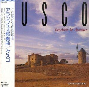 クスコ - アランフェス協奏曲 - 28AP3205