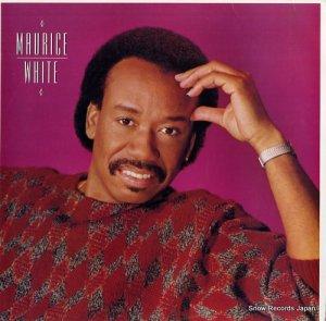 モーリス・ホワイト - maurice white - FC39883