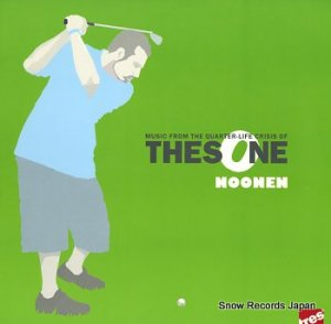 THES ONE - noonen - TR396-001