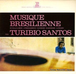 トゥリビオ・サントス - ブラジルのギター音楽 - ERX-2359