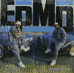 EPMD - unfinished business - LPRE-92012