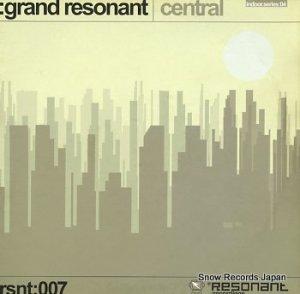 グランド・レソナント - central - RSNT007