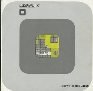 V/A - luxaflex - LUXA005