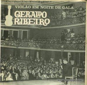 GERALDO RIBEIRO - violao em noite de gala - DG-001-2