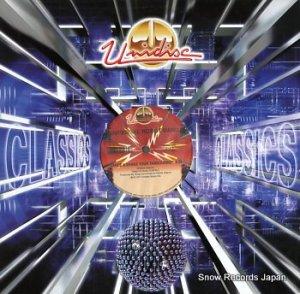 UNIVERSAL ROBOT BAND - dance & shake your tambourine - SPEC-1566