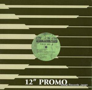 V/A - afro latin funk volume 3 - ALF-303