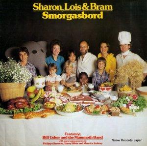 シャロン、ロイス&ブラム - smorgasbord - LFN79-02