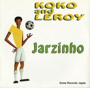 KOKO AND LEROY - jarzinho - KOOL007