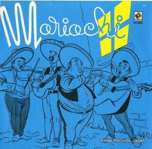 MARIACHI - mariachi mexico - ED90