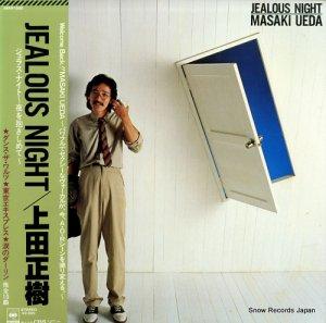 上田正樹 - ジェラス・ナイト - 28AH1300