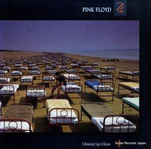 ピンク・フロイド - 鬱 - 28AP3405