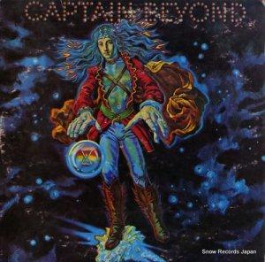 キャプテン・ビヨンド - captain beyond - P-8230W