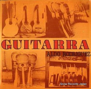ALDA RODRIGUEZ - guitarra - LD4214