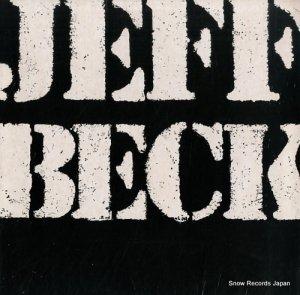 ジェフ・ベック - there and back - PE35684
