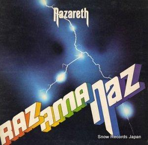 ナザレス - razamanaz - CREST1
