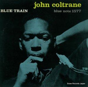 ジョン・コルトレーン - ブルー・トレイン - GXF3010