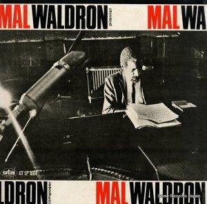 マル・ウォルドロン - オール・アローン - SMJ-6124M
