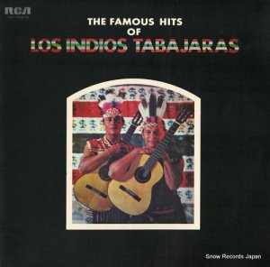 ロス・インディオス・タバハラス - 豪華盤・大全集 - SRA-9068-69