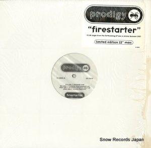 プロディジー - firestarter - 0-43843