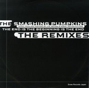 スマッシング・パンプキンズ - the end is the beginning is the end - W0410T