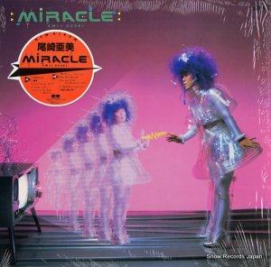 尾崎亜美 - miracle - C28A0287