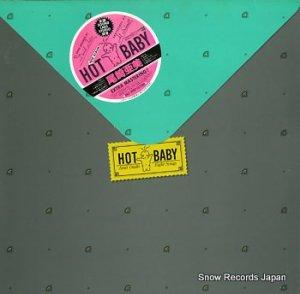 尾崎亜美 - hot baby - C28A0163