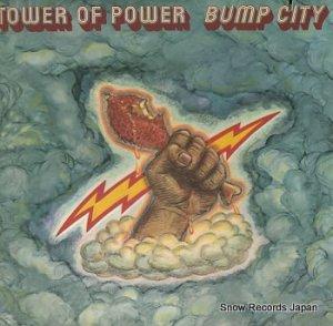 タワー・オブ・パワー - bump city - BS2616