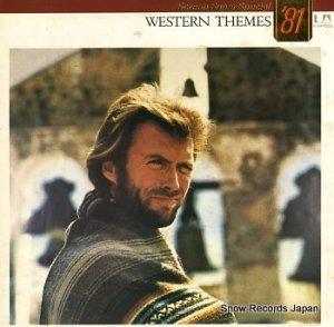 サウンドトラック - 荒野の七人 / 大いなる西部: 西部劇テーマ・20 - K16P4032
