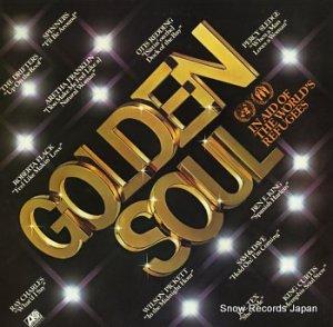 V/A - golden soul - P-10301A