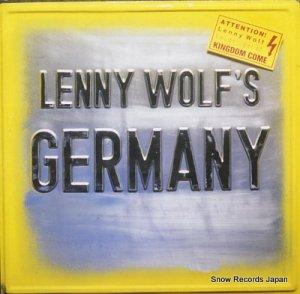 レニー・ウルフ - lenny wolf's germany - RR2009-L