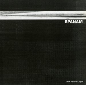 スパナム - spanam - APJA-8