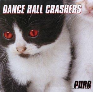 ダンス・ホール・クラッシャーズ - purr - PINK-401