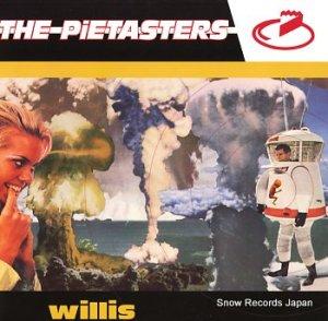 パイテスターズ - willis - 80405-1