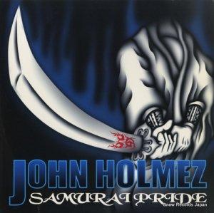 ジョン・ホームズ - samurai pride - S.I.H-007-1