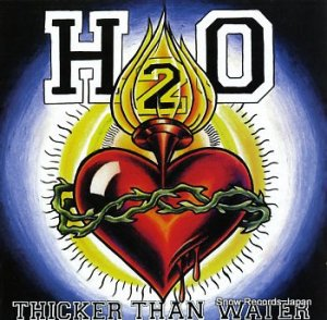 H2O - thicker than water - 86505-1